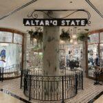 Altard State Fundraiser